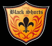 Black Shorts Futsal Club official web site
